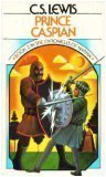 Prince Caspian: Book 2 in The Chronicles of Narnia (Chronicles of Narnia)
