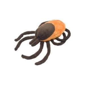 Tick Plush