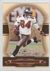 Joey Galloway Tampa Bay Buccaneers (Football Card) 2007 Donruss Classics Wrong Name on Front #94