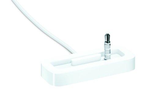 Neu Weiß USB Sync 2in1 Daten-Ladekabel für Apple ipod Shuffle 2 2nd Gen 1GB