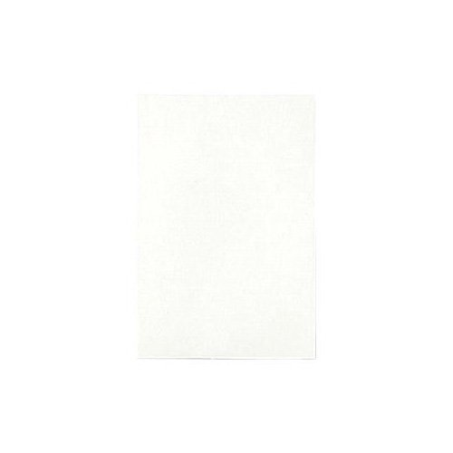 Crane & Co. Pearl White Kid Finish 96lb. Kent Cards (PC3111) Picture