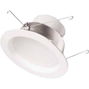 "American Lighting Ep6H-E26-30-Wh 6"" E-Pro Led Recessed Downlight 13W 120V Ac, Energy Star Compliant, White"