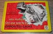 Mike Mulligan And His Steam Shovel Opposites Game - 1