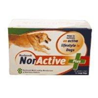 Monster Pet Supplies Noractive Plus Sachets für große Hunde, einen Artikel