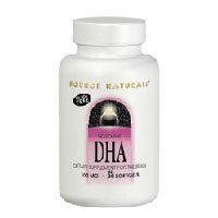 Source Naturals Neuromins DHA 200mg from Source Naturals