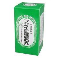 【第3類医薬品】フジイ陀羅尼助丸4200粒入