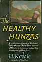 img - for The Healthy Hunzas book / textbook / text book