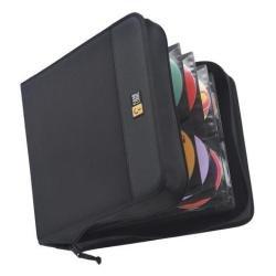 Caselogic Nylon CD Wallet 280 capacity
