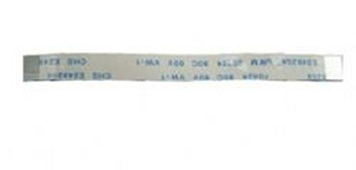 Network Shop | PS3 SLIM CAVO FLAT POWER RESET 10 PIN di Terze Parti