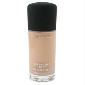 MAC Studio Fix Fluid Foundation SPF15 NC37