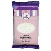 Desiccated Macroon Coconut 8oz