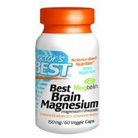 Best Brain Magnesium (150mg)