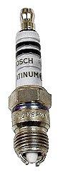 Bosch (4302) HGR9BDP Platinum + 2 Spark Plug, (Pack of 1) (Bosch R10 Spark Plug compare prices)