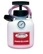 Mazda Miata POWER BLEEDER Brake & Clutch System Bleeder from Motive Products