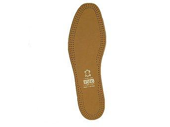 Tacco Luxus Leather Tan Women'S 7 - 7 1/2