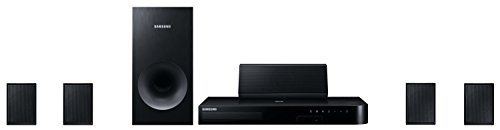 Samsung HT-J4500 - home theater system - 5.1 channel