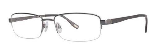TimexTIMEX Eyeglasses L021 Gunmetal 57MM