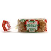 Alvarado Street Bakery Organic Sprouted Wheat Multi-Grain Bread, 24 Ounce -- 6 per case. (Alvarado St Bakery compare prices)