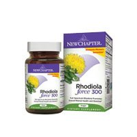New Chapter Rhodiola Force 300Mg 30 Veg Caps ( Multi-Pack)
