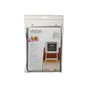 Vision Large Bird Cage Night Cover for Models L01/L11 - Vision 83330
