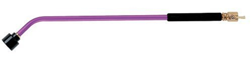 Dramm 12503 ColorMark Rain Wand 30-Inch Length with 8-Inch Foam Grip, Berry picture
