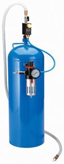 Central Pneumatic 40 Lb. Portable Soda Blaster (Central Pneumatic Piston compare prices)