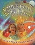 The Christmas Tree Fairy Marion Rose