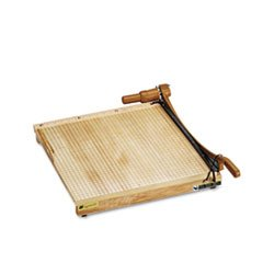 * ClassicCut Ingento Solid Maple Paper Trimmer, 15 Sheets, Maple Base, 1