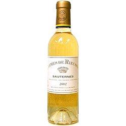 カルム ド リューセック [2011] 白 375ml -フランスワイン-