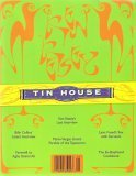 Tin House Magazine Vol3 #3