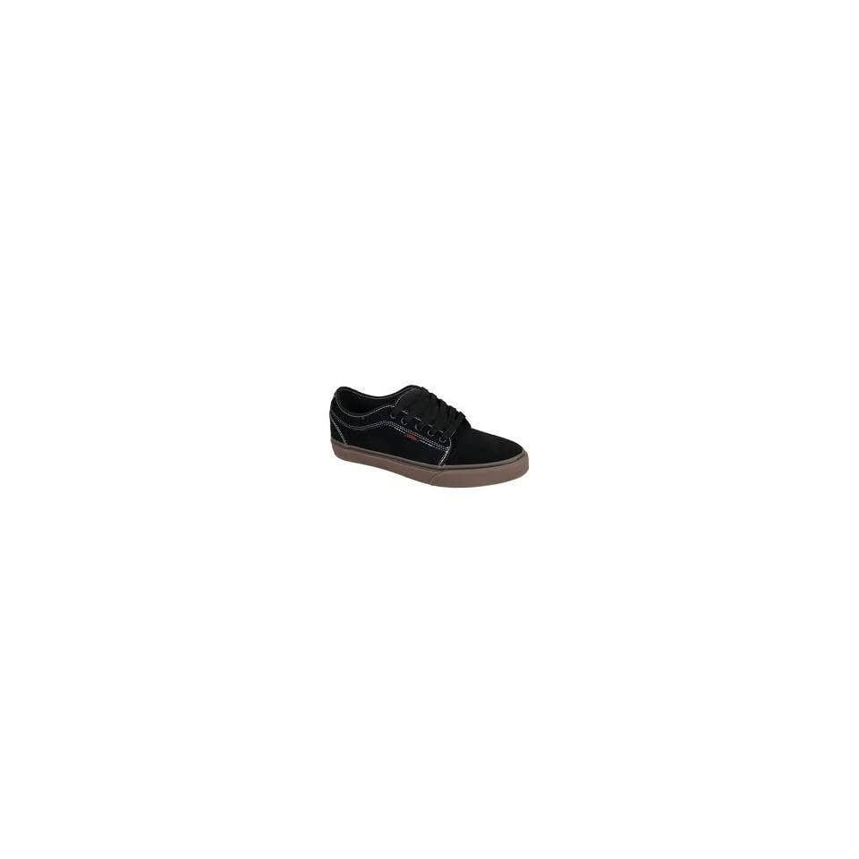 4cacd99fc5 Vans Shoes Chukka Low Andrew Allen  Black  Gum Sports on PopScreen