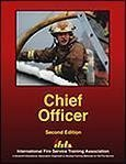 img - for Chief Officer, 2nd Edition book / textbook / text book