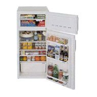 18 Cu Ft Top Freezer Refrigerator front-634460