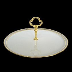 Haviland Place Vendome Cheese Platter