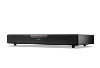 """Auvio Soundbox, 2.1 Stereo, 55 Watts, 4 Eq Modes, Fits 42"""" Tv"""