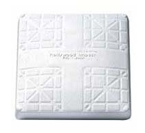 Impact Bases without Receptacles or Plugs from Hollywood Bases - (Set of 3) by Hollywood
