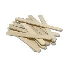 Pacon Wood Craft Sticks, 4 1/4
