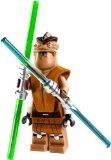 LEGO® Star Wars Pong Krell - Jedi Master [Toy]