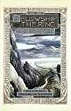 The Fellowship of the Ring (Part 1) 2nd (second) edition Text Only