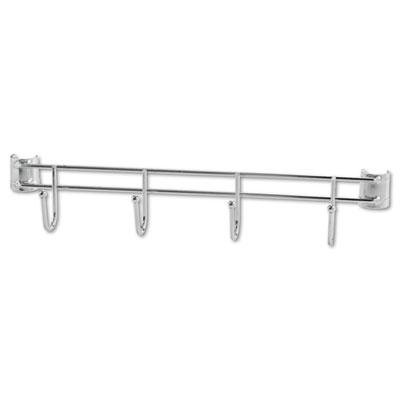 alera-handy-hook-bars-for-wire-shelving18-inch-deep-silver-4-x-hooks-2-pack-ample-storage
