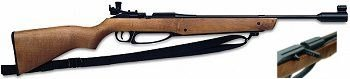 Daisy Avanti 853C air rifle (Daisy Avanti compare prices)