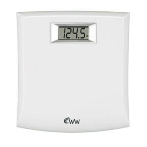 Cheap New – WW Compact Scale Chrome by Conair – WW204W (WW204W)