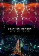 Weather Report - Live In Tokyo (1984) DVD