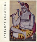 img - for Kalighat Drawings from the Basant Kumar Birla Collection book / textbook / text book