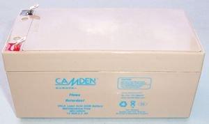 Agm Batterie ploMB-acide 12 V Lavolta