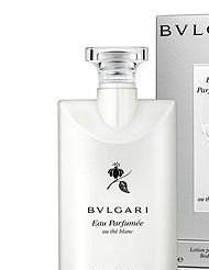 Bvlgari Eau Parfume#233; Au Th#233; Blanc Body Lotion 6.8 Oz Fragrance - N-A