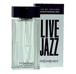 Live Jazz FOR MEN by Yves Saint Laurent - 50 ml EDT Spray