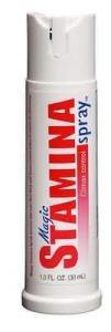 Magic Stamina Male Climax Control Spray 1 Ounce