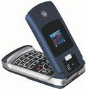 Motorola RAZR V3x