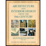 Architecture and Interior Design from the 19th Century, Volume II by Harwood, Buie, May, Bridget, Sherman, Curt [Prentice Hall,2008] [Hardcover]